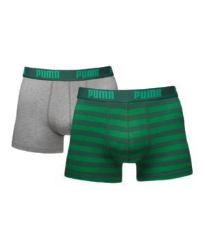 puma-stripe-boxer-2er-pack-underwear-unterwaesche-boxershorts-herrenboxer-men-herren-maenner-gruen-grau-f327-651001001.png