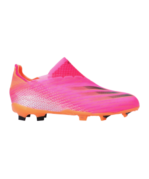 adidas-x-ghosted-fg-j-kids-pink-schwarz-orange-fw6967-fussballschuh_right_out.png