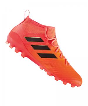 adidas-ace-17-1-primeknit-ag-orange-neuheit-topmodell-socken-techfit-sprintframe-kunstrasen-multinocken-s77033.png