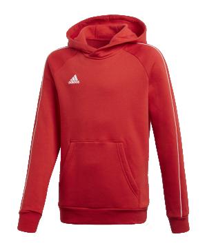 adidas-core-18-hoody-kapuzensweatshirt-kids-rot-fussball-teamsport-ausstattung-mannschaft-fitness-training-cv3431.png
