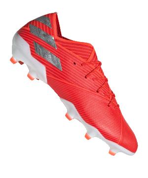 adidas-nemeziz-19-1-fg-rot-silber-fussball-schuhe-nocken-f34408.png