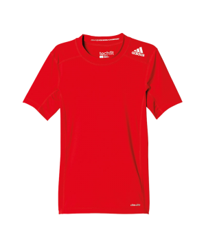 adidas-tech-fit-base-tee-t-shirt-kids-rot-underwear-unterziehhemd-kinder-children-ak2825.png