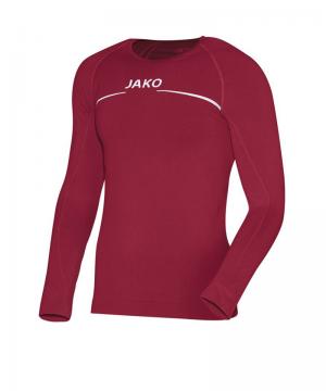 jako-longsleeve-comfort-underwear-funktionsunterwaesche-langarmshirt-men-herren-maenner-rot-f14-6452.png