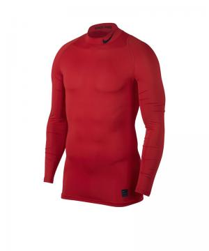 nike-pro-compression-mock-rot-f657-unterhemd-waesche-underwear-herren-funktionsunterwaesche-838079.png