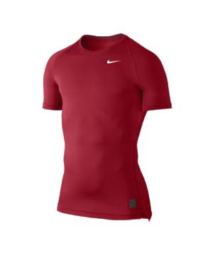 nike-pro-cool-compression-shortsleeve-shirt-kurzarm-unterziehshirt-underwear-funktionswaesche-men-rot-f687-703094.png