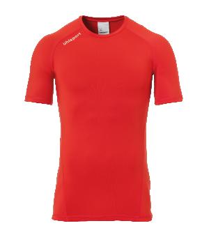 uhlsport-pro-baselayer-kurzarm-rot-f04-underwear-kurzarm-1002206.png