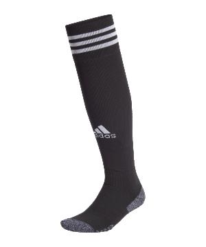 adidas-adisock-21-stutzenstrumpf-schwarz-weiss-gn2993-teamsport_front.png