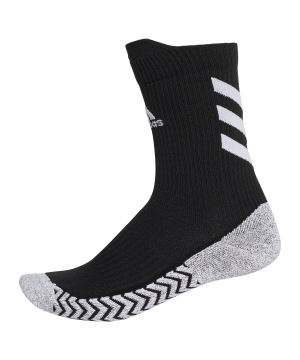 adidas-alphaskin-traxion-socken-schwarz-weiss-fs9761-fussballtextilien_front.png