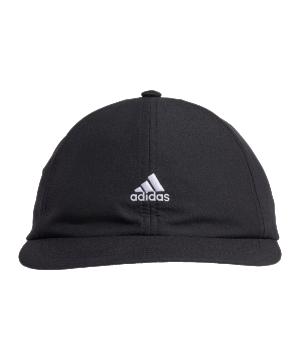 adidas-cap-running-schwarz-gm4521-laufbekleidung_front.png