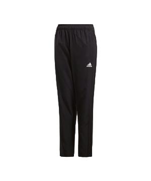 adidas-condivo-18-woven-pant-kids-schwarz-weiss-fussball-teamsport-football-soccer-verein-bs0706.png