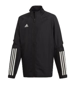 adidas-condivo-20-praesentationsjacke-kids-schwarz-fussball-teamsport-textil-jacken-ed9246.png