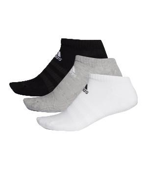 adidas-cush-low-3er-pack-socken-schwarz-weiss-grau-fussball-textilien-socken-dz9383.png