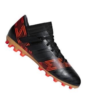 adidas-nemeziz-17-3-ag-j-kinder-schwarz-rot-schwarz-multinocken-kunstrasen-trocken-neuheit-fussball-agility-knit-2-0-cp9177.png
