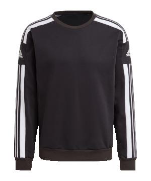 adidas-squadra-21-sweatshirt-schwarz-gt6638-teamsport_front.png