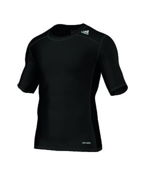 adidas-tech-fit-base-tee-kurzarmshirt-unterwaesche-funktionswaesche-men-herren-schwarz-aj4966.png