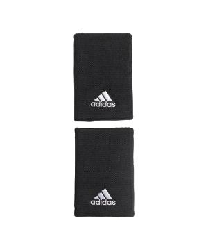 adidas-tennis-wirstband-large-schweissband-schwarz-equipment-zubehoer-baender-cf6278.png