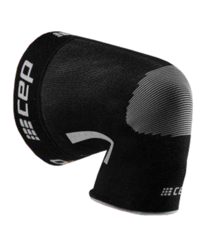 cep-ortho-knee-sleeve-running-schwarz-wo616-laufzubehoer_front.png