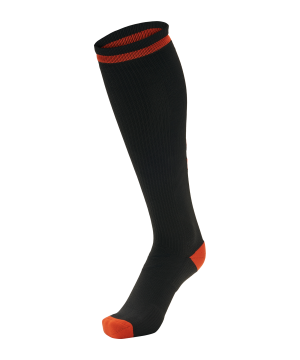 hummel-elite-indoor-sock-high-socken-schwarz-f2025-204044-teamsport_front.png