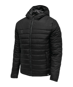 hummel-north-steppjacke-schwarz-f1006-206687-teamsport_front.png