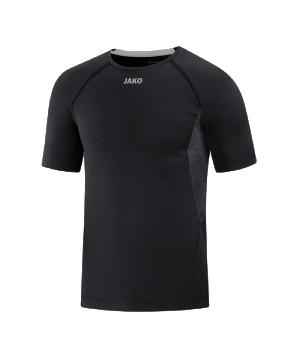 jako-compression-2-0-t-shirt-schwarz-f08-6151-underwear-kurzarm-unterziehhemd-shortsleeve.png