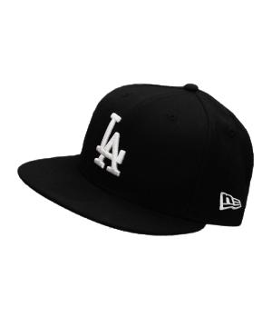 new-era-los-angeles-dodgers-mlb-fitted-cap-schwarz-kappe-cap-lifestyle-freizeit-muetze-kopfbedeckung-10047495.png