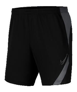 nike-academy-pro-short-grau-schwarz-f010-bv6924-teamsport_front.png