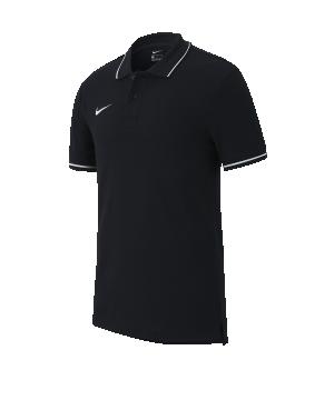nike-club19-poloshirt-schwarz-weiss-f010-fussball-teamsport-textil-poloshirts-aj1502.png