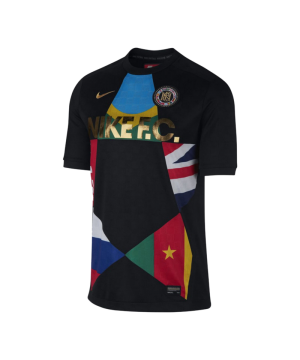 nike-f-c-t-shirt-schwarz-rot-f014-886872-kurzarm-shortsleeve-shirt-oberteil.png