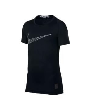 nike-pro-compression-t-shirt-kids-schwarz-f011-funktionsunterwaesche-kompressionsbekleidung-underwear-equipment-ausruestung-ausstattung.png