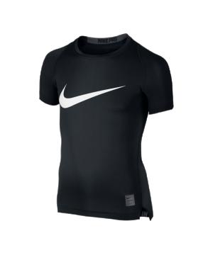 nike-pro-cool-hybrid-compression-kurzarm-unterziehshirt-underwear-funktionswaesche-kids-schwarz-f010-726462.png