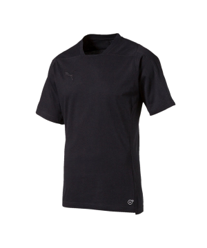 puma-final-casual-tee-t-shirt-schwarz-f33-teamsport-mannschaft-ausstattung-655296.png