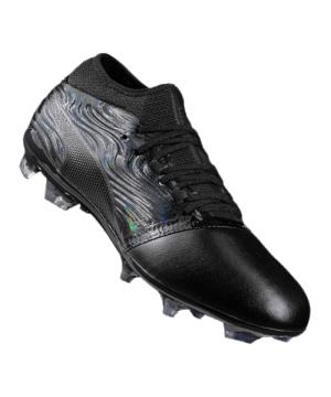 puma-one-18-2-ag-schwarz-grau-f02-cleets-fussballschuh-shoe-soccer-silo-104534.png