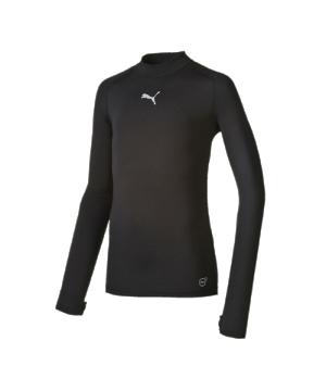 puma-tb-longsleeve-shirt-warm-mock-underwear-funktionsshirt-kids-kinder-schwarz-f03-654867.png