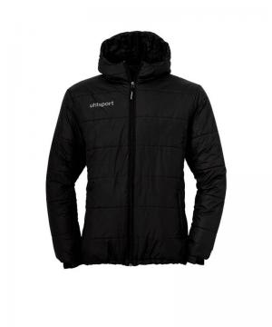 uhlsport-essential-steppjacke-schwarz-f01-jacke-jacket-freizeit-kapuze-teamsport-sportdress-1003261.png