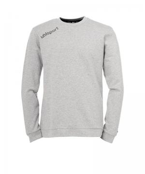 uhlsport-essential-sweatshirt-kids-grau-f08-sweater-pullover-sportpullover-freizeit-elastisch-komfortabel-1002109.png