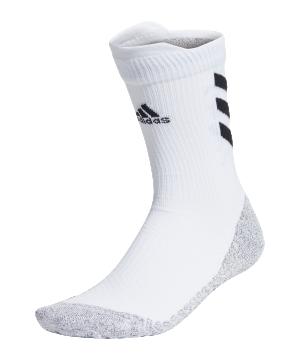 adidas-alphaskin-crew-socken-weiss-schwarz-fs9764-fussballtextilien_front.png