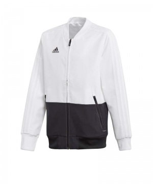 adidas-condivo-18-praesentationsjacke-kids-weiss-fussball-teamsport-football-soccer-verein-cf4304.png