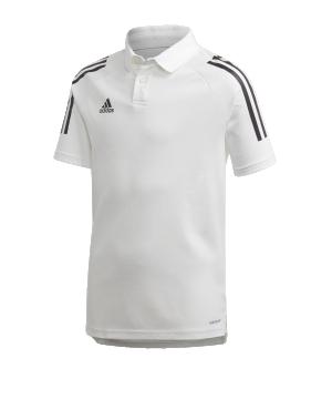 adidas-condivo-20-poloshirt-kids-weiss-schwarz-fussball-teamsport-textil-poloshirts-ea2515.png