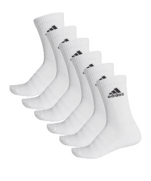 adidas-cushion-crew-socken-6er-pack-weiss-fussball-textilien-socken-dz9353.png