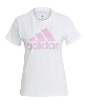 adidas-essentials-regular-t-shirt-damen-weiss-lila-gl0730-fussballtextilien_front.png
