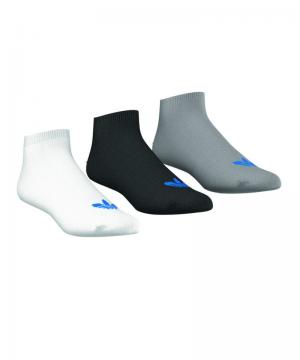 adidas-trefoil-liner-kurzsocken-socken-socks-3er-pack-sport-training-weiss-schwarz-grau-ab3889.png