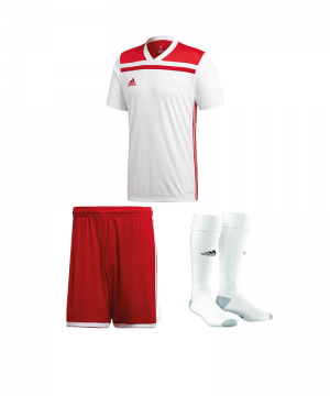 adidas-trikotset-regista-18-weiss-rot-trikot-short-stutzen-teamsport-ausstattung-ce8969.png
