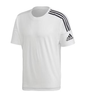 adidas-zne-3st-tee-t-shirt-weiss-schwarz-fussball-textilien-t-shirts-fl3986.png