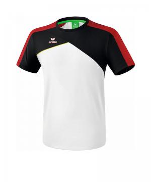 erima-premium-one-2-0-teamsport-mannschaft-ausruestung-tee-t-shirt-kids-weiss-rot-1081808.png