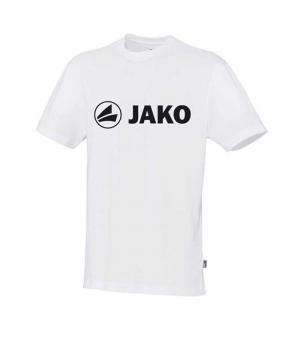 jako-promo-t-shirt-kurzarmshirt-freizeitshirt-baumwolle-teamsport-vereine-men-herren-weiss-schwarz-f00-6163.png