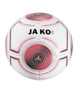 jako-spielball-futsal-420-gramm-weiss-grau-rot-f18-equipment-fussballzubehoer-spielgeraet-halle-indoor-soccer-2334.png