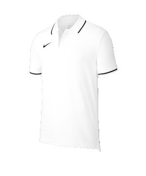 nike-club19-poloshirt-kids-weiss-schwarz-f100-fussball-teamsport-textil-poloshirts-aj1546.png