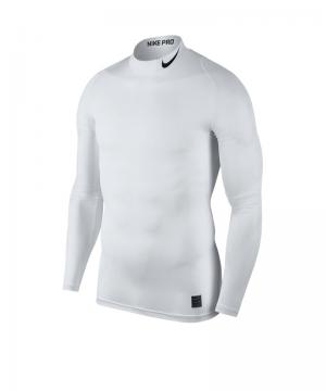 nike-pro-compression-mock-weiss-f100-unterhemd-waesche-underwear-herren-funktionsunterwaesche-838079.png