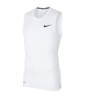 nike-pro-tanktop-weiss-schwarz-f100-bv5600-underwear.png