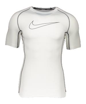nike-pro-tight-fit-t-shirt-weiss-schwarz-f100-dd1992-underwear_front.png